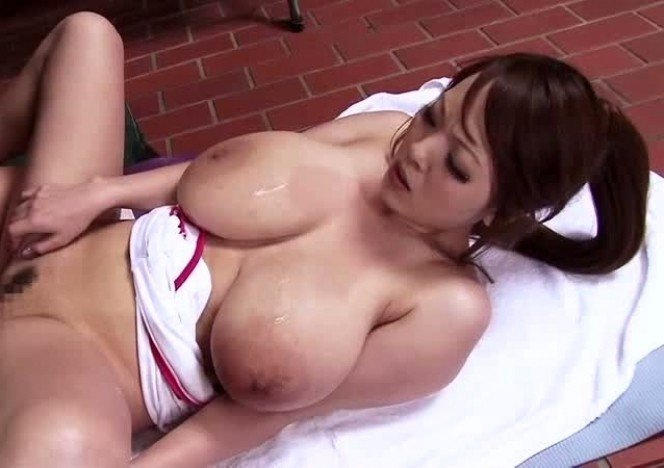 quickly thought)))) busty blonde masturbates her pussy brilliant phrase and duly
